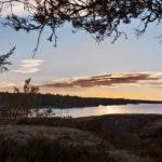Lake Pyhäjärvi
