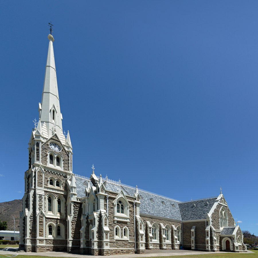Church of Graaff-Reinet